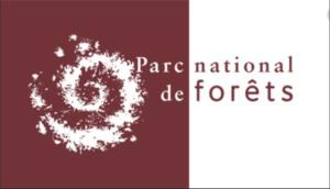 Logo du Parc National de Forêts (crédit : Parc Nationaux)
