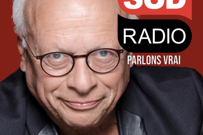 Sud Radio: «Il faut sauver le soldat Macron»