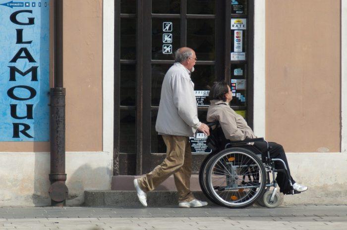 AAH: le Sénat renforce l'autonomie des personnes handicapées
