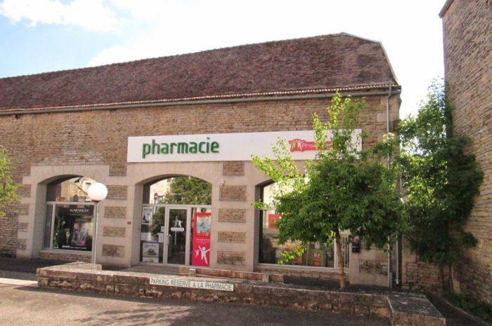 La Pharmacie d'Aignay-le-Duc en recherche de son(sa) successeur(e)